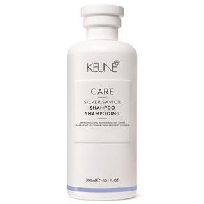 Shampoo Care Silver Savior Keune 300ml