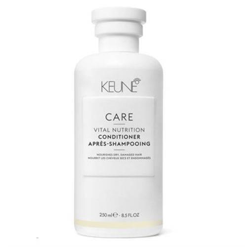 Shampoo Care Vital Nutrition 300ml Keune