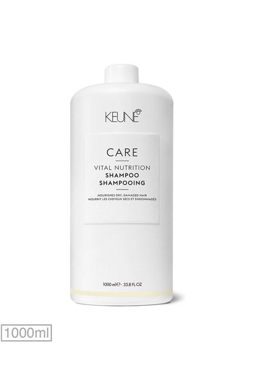 Shampoo Care Vital Nutrition 1L