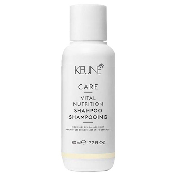 Shampoo Care Vital Nutrition Keune 80ml