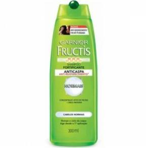 Shampoo Fructis Anticaspa 300Ml
