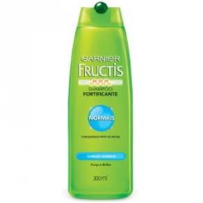 Shampoo Fructis Cabelos Normais 300ml