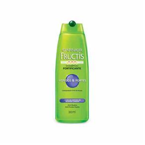 Shampoo Fructis Fortalecedor Long&Stron 300Ml