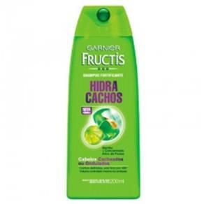 Shampoo Fructis Hidra Cachos 200ml
