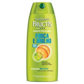 Shampoo Fructis Normais 200Ml