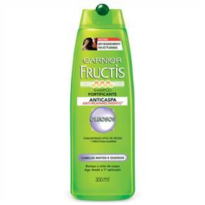Shampoo Garnier Fructis Anticaspa 300Ml