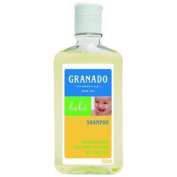 Shampoo Granado Bebê 250ml
