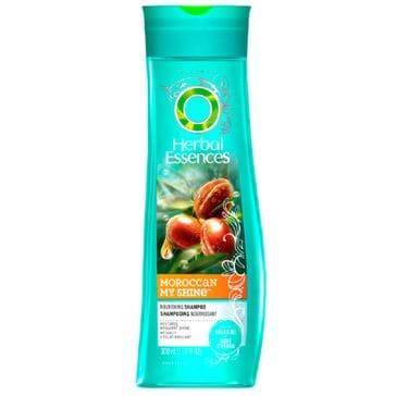 Shampoo Herbal Essences Morocann My Shine 300ml