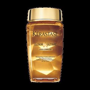 Shampoo Kérastase Bain Elixir Ultime 250ml