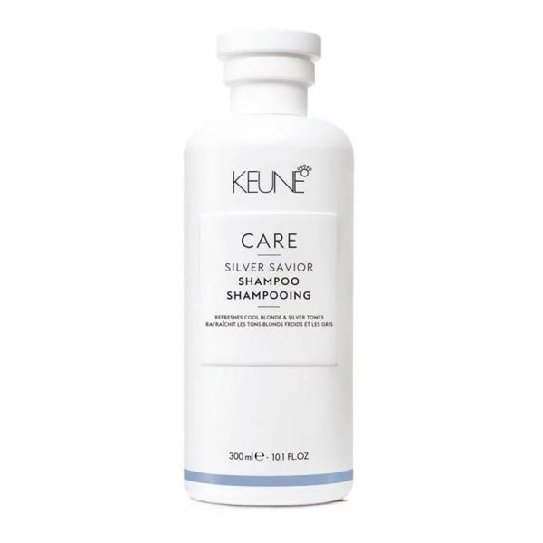 Shampoo Keune Care 300 Ml Silver Savior