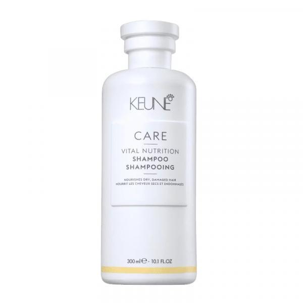 Shampoo Keune Care 300 Ml Vital Nutrition