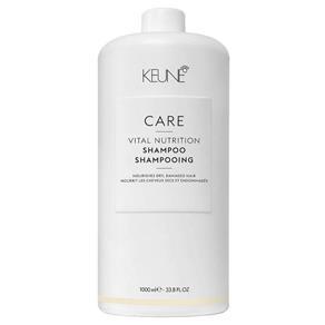 Shampoo Keune Care Vital Nutrition 1 Litro