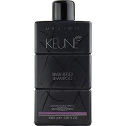 Shampoo Keune Design Silver Reflex 1000ml