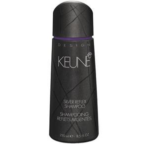 Shampoo Keune Silver Reflex - 250ml - 250ml