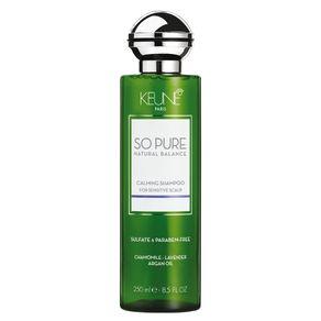 Shampoo Keune So Pure Calming 250ml