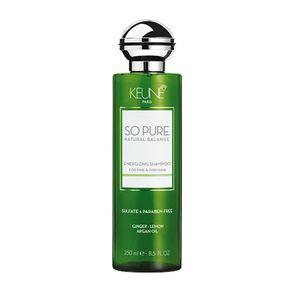Shampoo Keune So Pure Energizing 250ml
