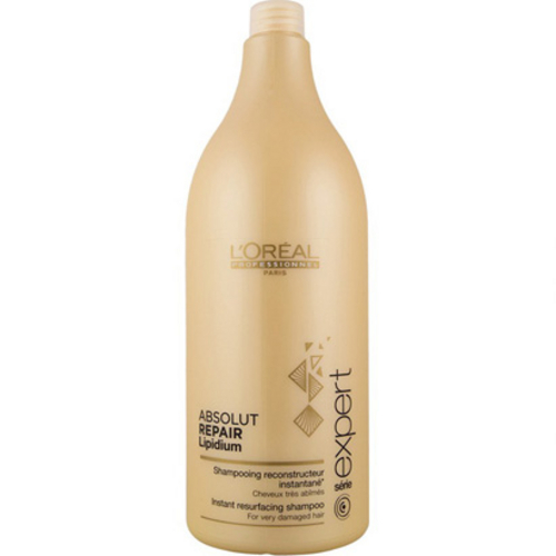 Shampoo L´Oréal Professionnel Absolut Repair Lipidium 1500ml