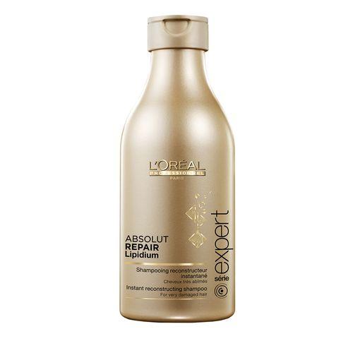 Shampoo L'Oreal Professionnel Absolut Repair Lipidium 250ml