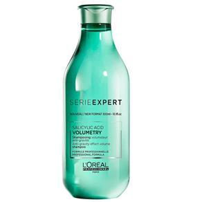 Shampoo Loreal Profissional Volumetry 300ml - 300ml