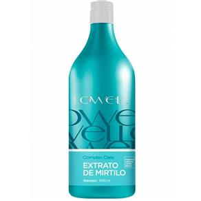 Shampoo Lowell Complex Care Mirtilo 1000ml