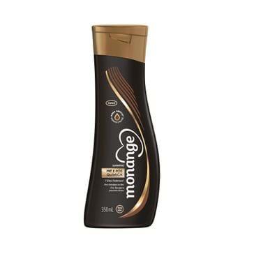 Shampoo Monange Pré e Pós Química 350ml
