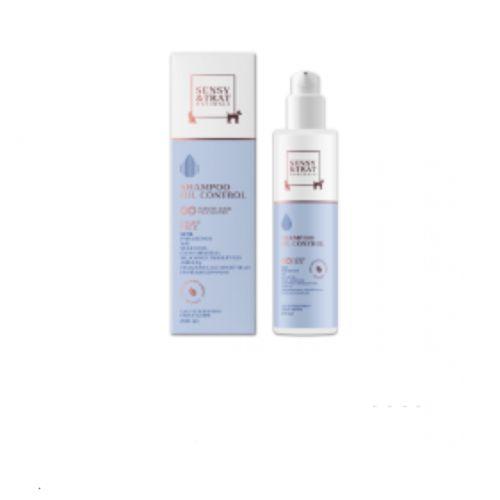 Shampoo Oil Control 250 Ml