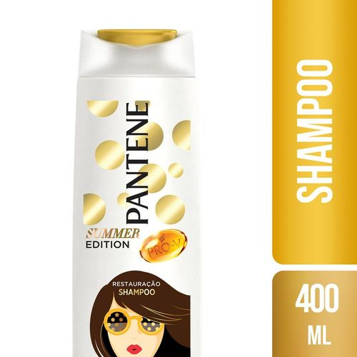 Shampoo Pantene Summer 400ml