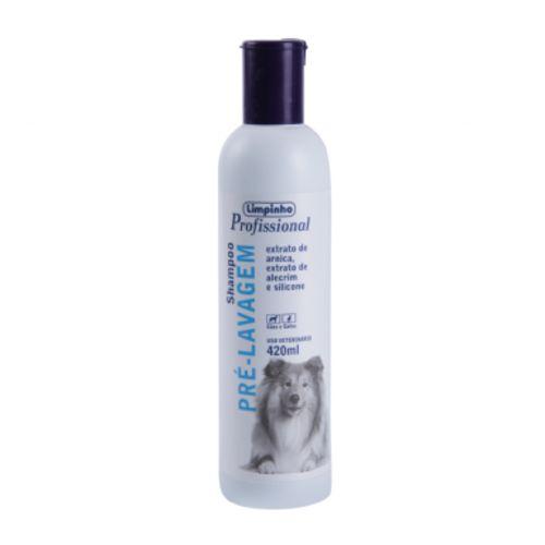 Shampoo Pré Lavagem 400 ML