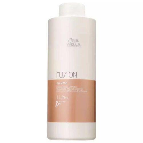 Shampoo Professionals Wella Fusion 1l