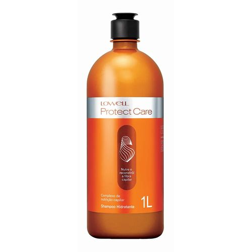 Shampoo Protect Care 1000ml Lowell