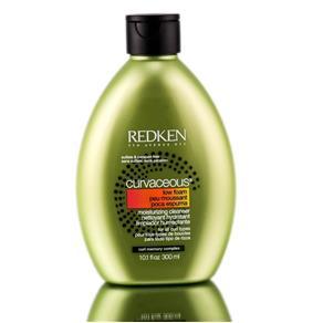 Shampoo Redken Curvaceous 300 Ml