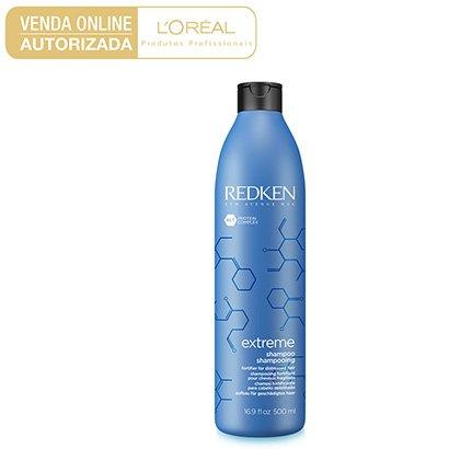 Shampoo Redken Extreme Reconstrução 500ml