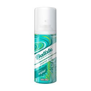 Shampoo Seco Batiste 50ml