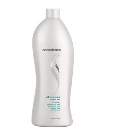 Shampoo Senscience Silk Moisture 1000ml