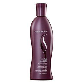 Shampoo Senscience True Hue Violet 300ml