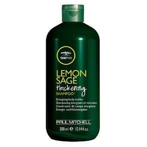 Shampoo Tea Tree Lemon Sage Thick 300ml