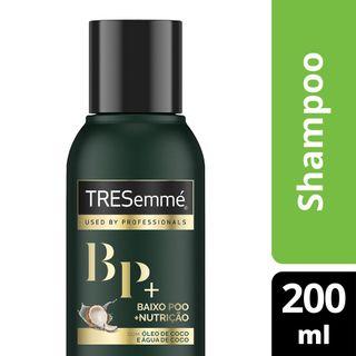 Shampoo Tressemé Baixo Poo 200ml Shampoo Tresemmé Baixo Poo 200ml