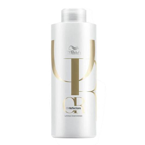 Wella Oil Reflections Shampoo 1l