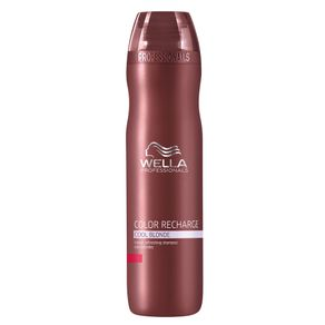 Shampoo Wella Professionals Color Recharge Cool Blonde 250ml