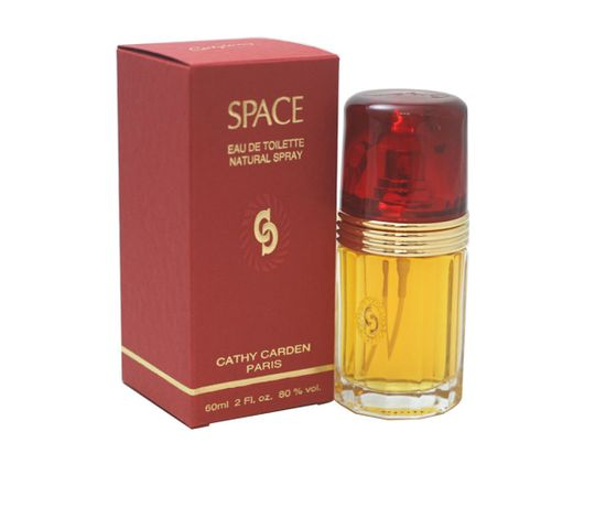 Space Eau de Toilette Feminino 30 Ml