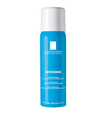 Spray Purificante Serozinc 50ml