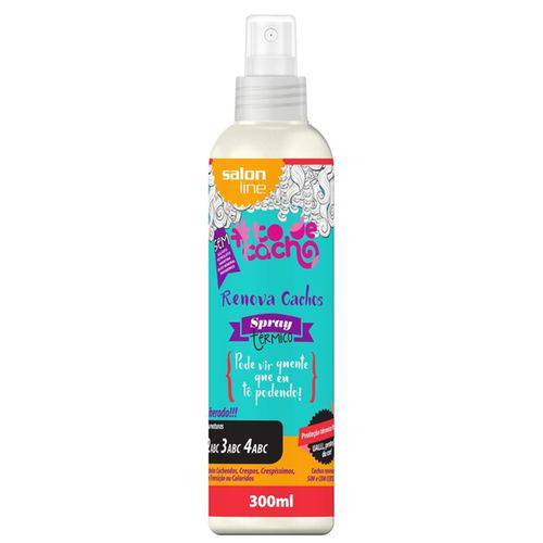 Spray Salon Line #todecacho Renova Cachos - 300ml