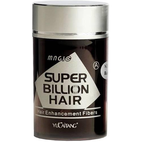 Super Billion Hair 25g - Castanho Claro