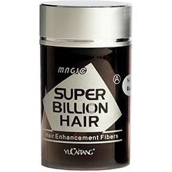 Super Billion Hair 25g - Preto