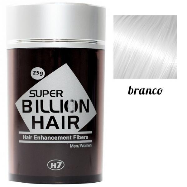 Super Billion Hair 25g