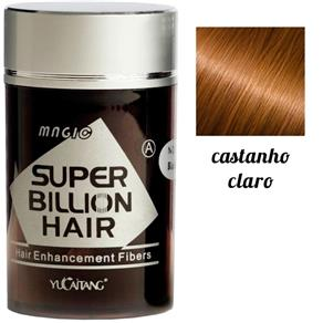Super Billion Hair