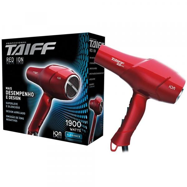 Taiff Red Ion 1900w 110v