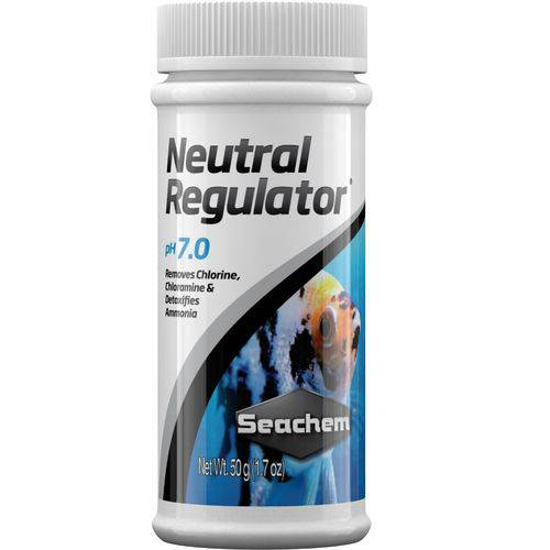 Tamponador Seachem Neutral Regulator 50g