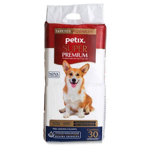 Tapete Higiênico Super Premium para Cães