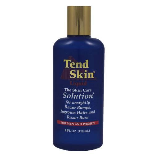 Tend Skin Liquid Tend Skin - Loção para Foliculite e Pelos Encravados